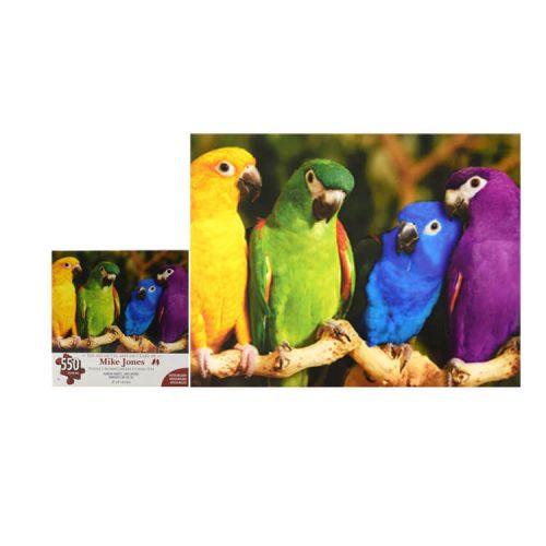 Parrot Jigsaw Puzzle Wholesale